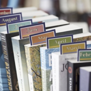 Heywood Hill's Book Subscription Service1